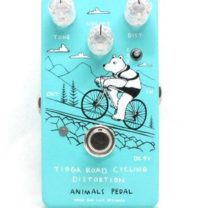 Animals Pedals Animals Pedals Tioga Road Distortion