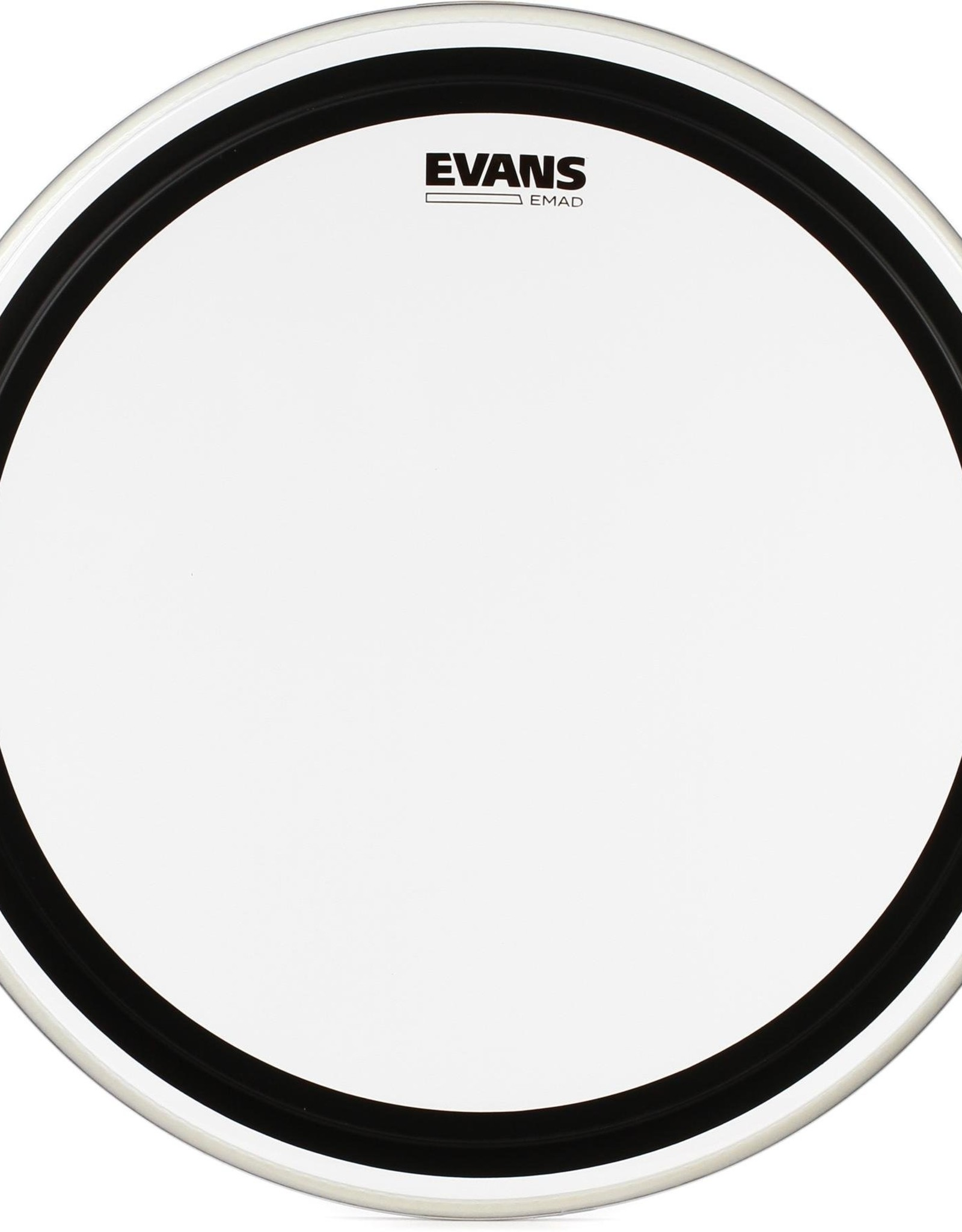 Evans Evans 22'' EMAD Clear Bass Drum Head