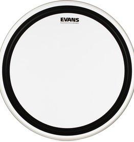 "Evans Evans 22"" EMAD Clear Bass Drum Head"