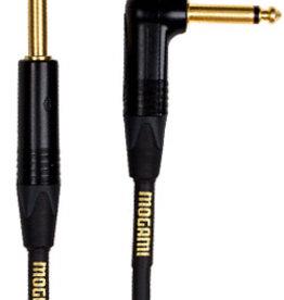 Mogami Mogami Gold Instrument Guitar Cable - 25ft
