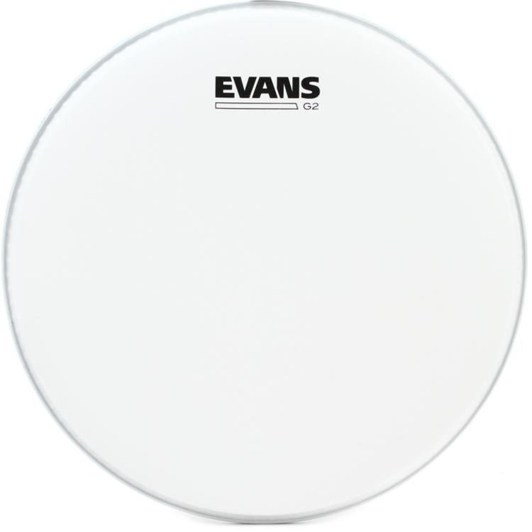 """Evans Evans 16"""" G2 Coated Batter Head"""