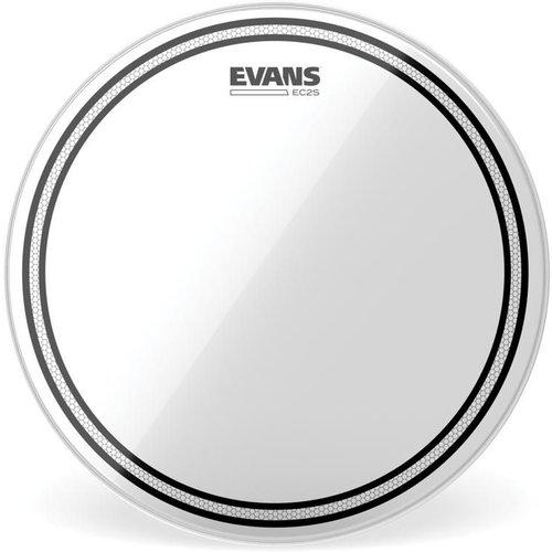 "Evans Evans 13"" EC2 Clear Batter Head"