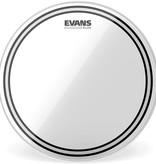 "Evans Evans 12"" EC2 Clear Batter Head"