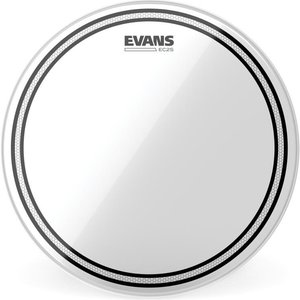 Evans Evans 10'' EC2 Clear Batter Head