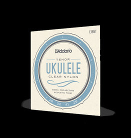 D'Addario D'Addario Pro-Arté Custom Extruded Ukulele Strings, Tenor