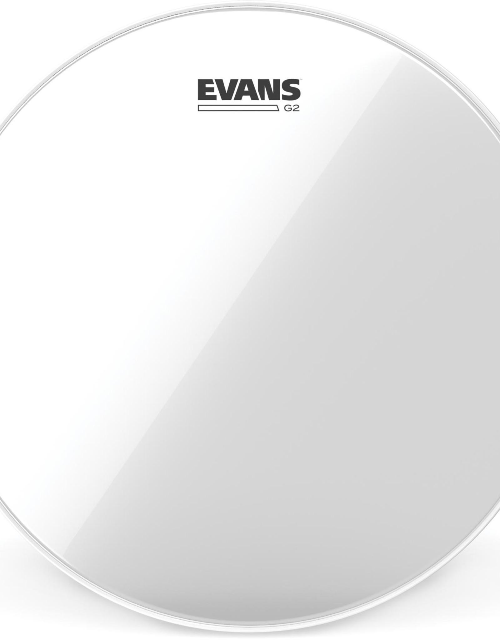 """Evans Evans 8"""" G2 Clear Batter Head"""