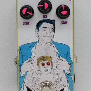 noiseKICK FX noiseKICK FX Reagan Fuzz