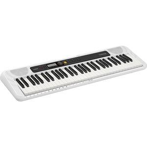 Casio Casio Casiotone CT-S200WE 61-Key Portable Keyboard - White