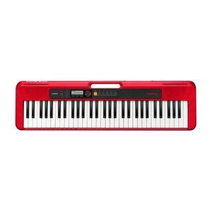 Casio Casio CT-S200 Casiotone Portable Keyboard - Red