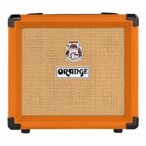 "Orange Orange Crush 12 1x6"" 12W Combo Amp - Orange"