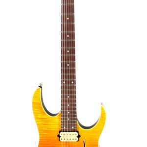 Ibanez Ibanez RG420HPFMALG RG High Performance 6str Electric Guitar - Autumn Leaf Gradation