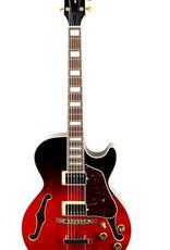 Ibanez Ibanez AG75GSCG AG Artcore 6str Electric Guitar  - Scarlet Gradation