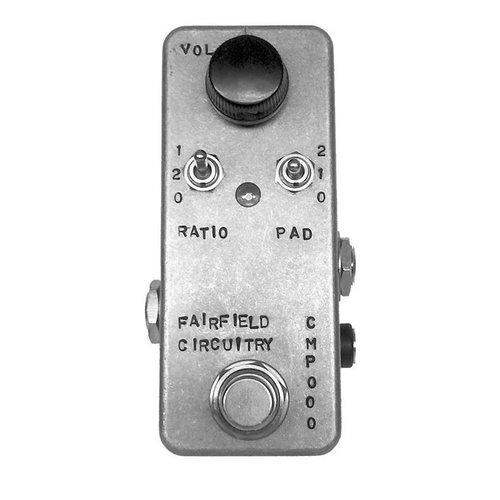 Fairfield Circuitry Fairfield Circuitry The Accountant
