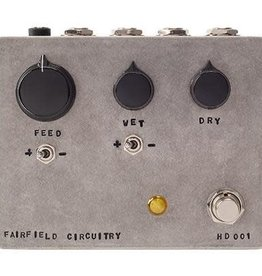 Fairfield Circuitry Fairfield Circuitry Hors Doeuvre
