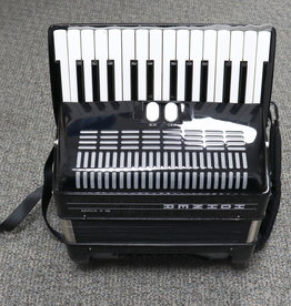 Hohner Used Hohner Amica II 48 Accordion w/Case