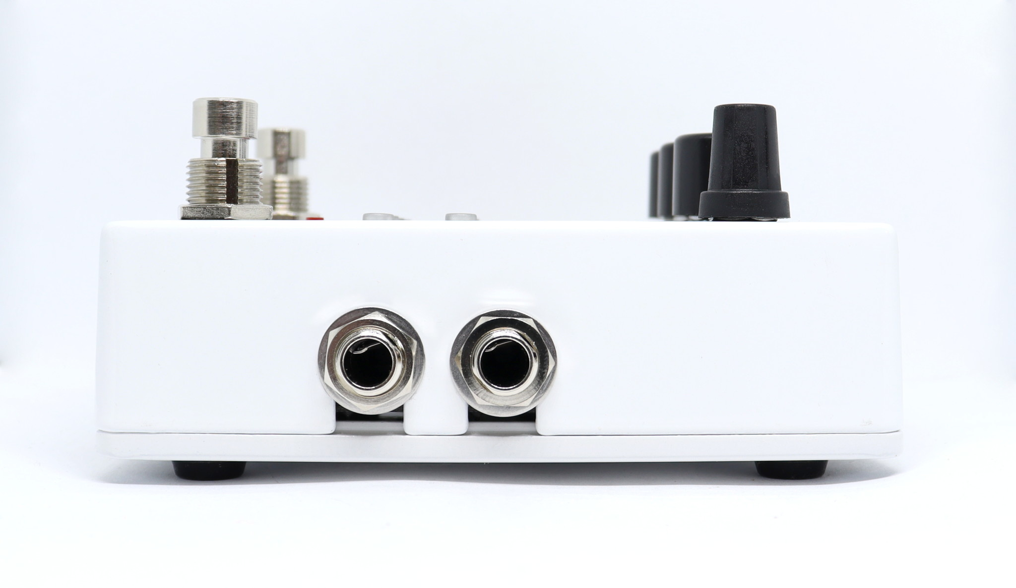 Electro-Harmonix Electro-Harmonix Pitchfork Plus - Polyphonic Pitch Shifter / Harmonizer, 9.6DC-200 PSU included