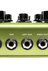 Strymon Strymon Brigadier dBucket Delay - Bucket brigade style delay effect pedal