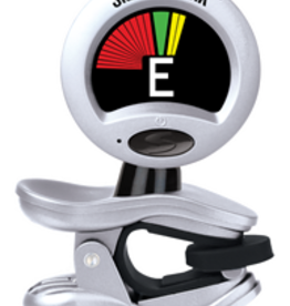 Snark Silver Snark Clip-On Chromatic Tuner