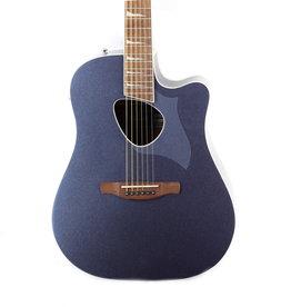 Ibanez Ibanez ALT30IBM Acoustic Guitar in Indigo Blue Metallic High Gloss