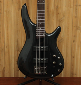 Ibanez Ibanez SR Standard 4str Electric Bass - Iron Pewter