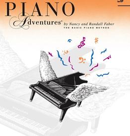 Faber Faber Piano Adventures: Lesson Book 2B
