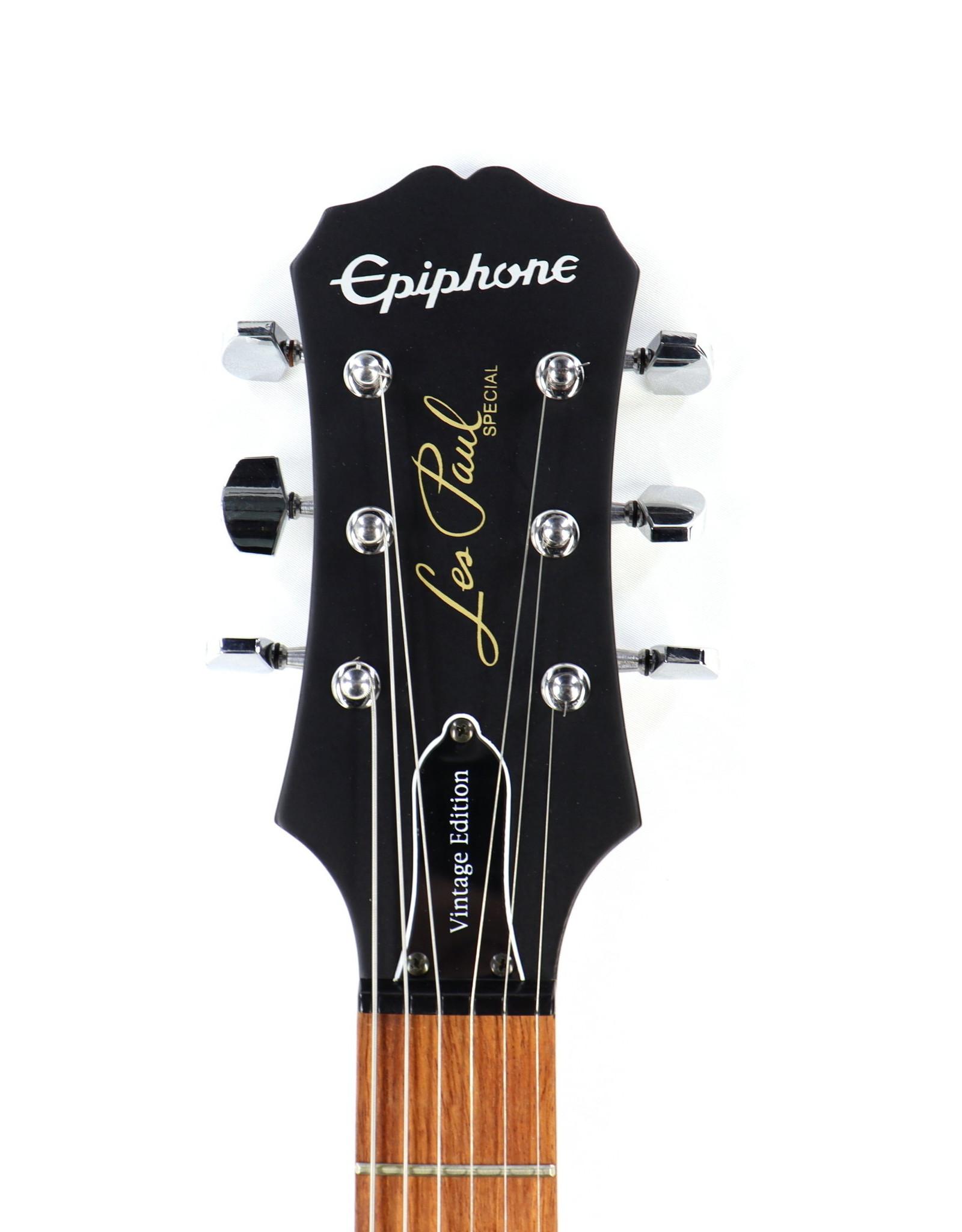 Epiphone Epiphone Les Paul Special VE
