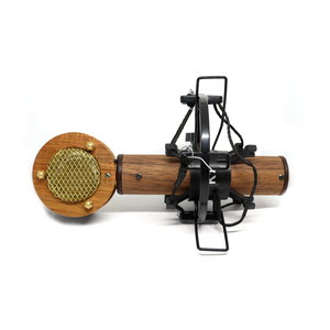 Timbre Tones Used Timbre Tones Rosewood Microphone