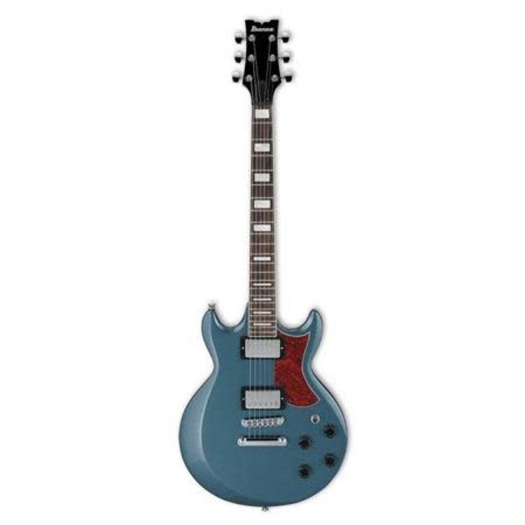 Ibanez Ibanez AX120BEM AX Standard 6str Electric Guitar - Baltic Blue Metallic