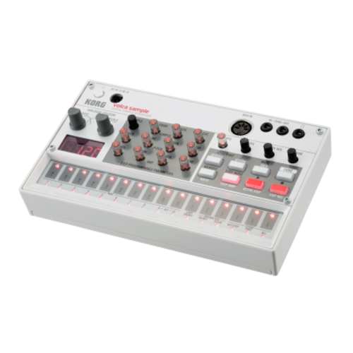 Korg Korg Volcasample Playback Rhythm Machine