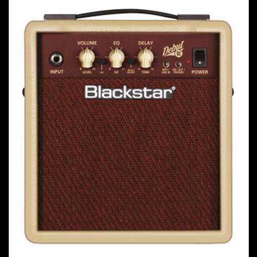 Blackstar Blackstar Debut 10E 10W Combo Amp - Tweed