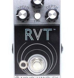 Mojo Hand FX Mojo Hand FX RVT - Combination Reverb/Vibrato/Tremolo