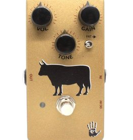 Mojo Hand FX Mojo Hand FX Sacred Cow Overdrive