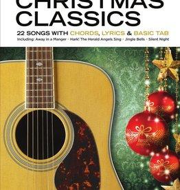 Hal Leonard Really Easy Guitar: Christmas Classics