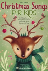 Hal Leonard Christmas Songs for Kids - Easy Piano