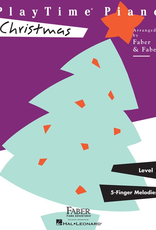 Faber Faber Level 1 PlayTime® Piano Christmas