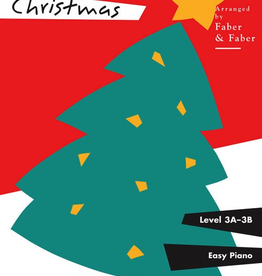 Hal Leonard Piano Adventures Fun TIme Christmas: Level 3A-3B