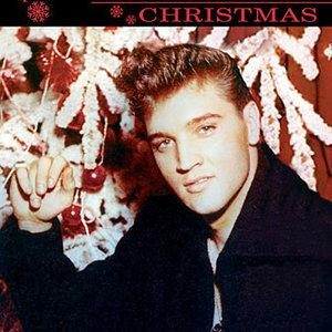 Hal Leonard Elvis Christmas - P/V/G Songbook