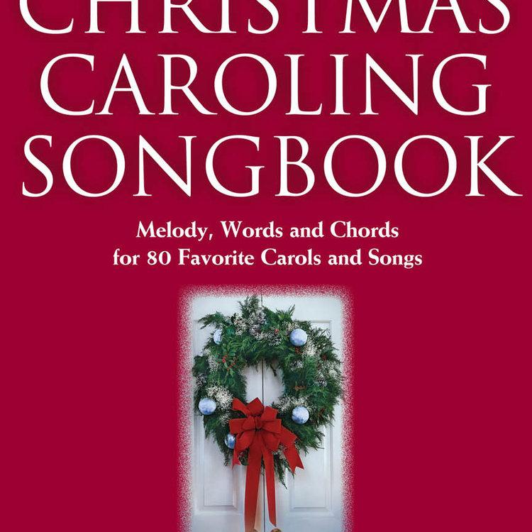 Hal Leonard Hal Leonard — The Christmas Caroling Songbook: 2nd Edition
