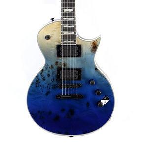 LTD LTD EC-1000 Blue Natural Fade
