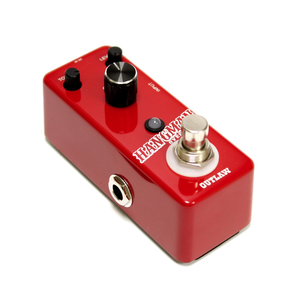 Outlaw Effects Outlaw Effects Hangman Overdrive Pedal
