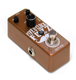 Outlaw Effects Outlaw Effects Five O'Clock Fuzz Pedal