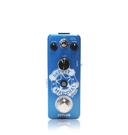 Outlaw Effects Outlaw Effects Deputy Marshal Plexi Distortion Pedal