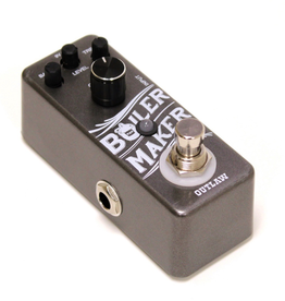 Outlaw Effects Outlaw Effects Boilermaker Boost Pedal