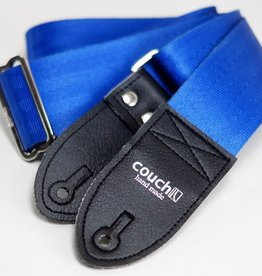 Couch Straps Couch Straps Royal Blue Recycled Seatbelt
