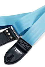 Couch Straps Couch Straps Light Blue Recycled Seatbelt