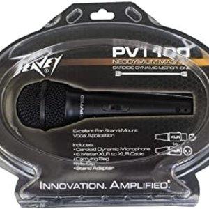 Peavey Peavey PVi 100 Microphone - XLR to XLR