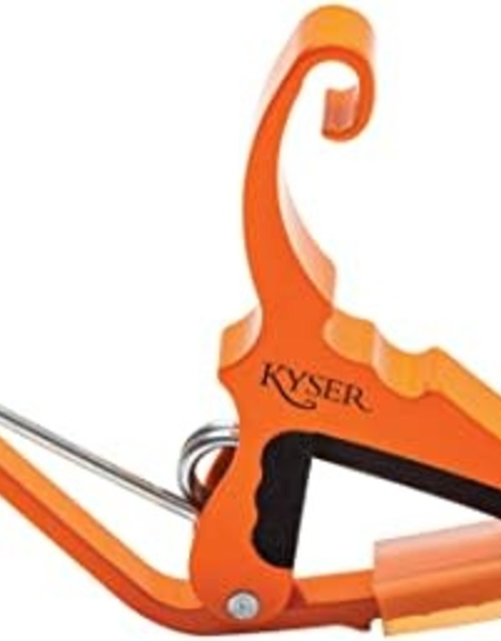 Kyser Kyser Quick-Change Capo