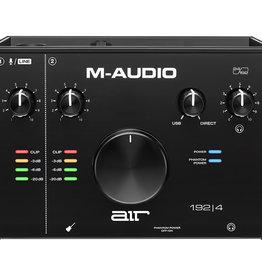 M-Audio M-Audio AIR 192 | 4