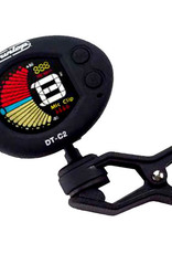 Dunlop Deluxe Chromatic Tuner