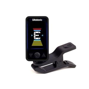 D'Addario D'Addario Eclipse Headstock Tuner, Black